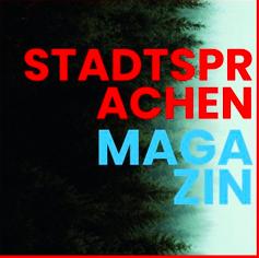 STADTSPRACHEN #16